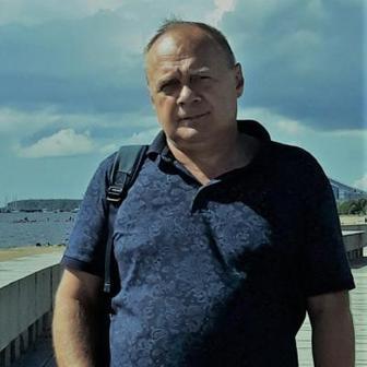 Гришин Владимир Владимирович