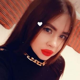 Нощенко Анастасия Олеговна