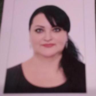 Москвичева Валентина Станиславовна