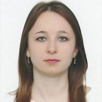 Дубина Виктория Олеговна