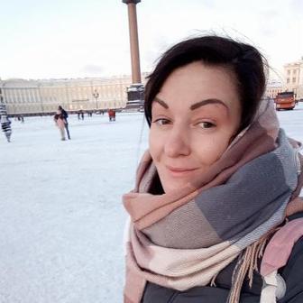 Каунова Мария Сергеевна