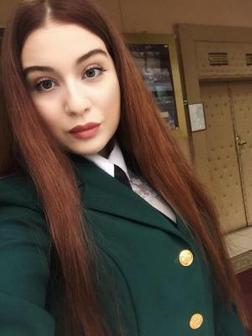 Манукян Анастасия Сана-Саровна