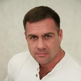 Филлипов Николай Борисович