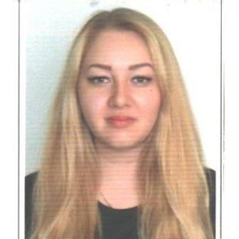 Андреева Виктория Руслановна