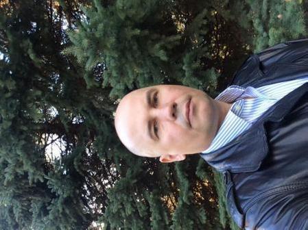 Вицюк Алексей Львович