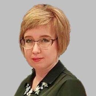 Кочергина Ольга Васильевна