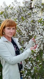 Журавлева Светлана Сергеевна