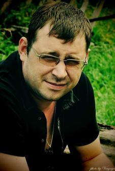 Максимов Виталий Борисович