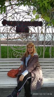 Фролова Ирина Алексеевна