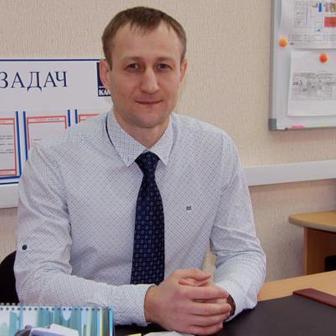 Малматин Сергей Анатольевич
