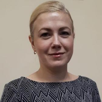 Духанина Мария Владимировна