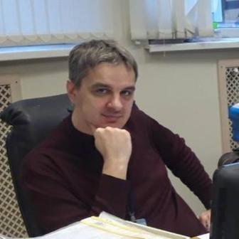 Полухин Станислав Владимирович