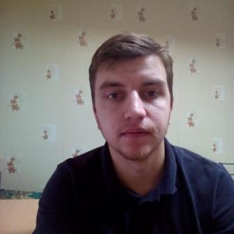 Миронов Иван Сергеевич