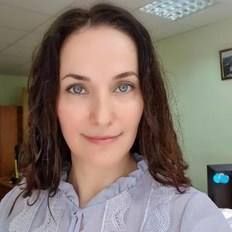 Руф Галина Станиславовна