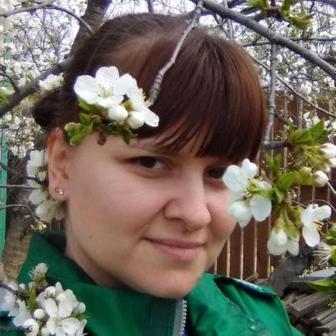 Левина Надежда Андреевна