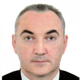 Воронько Олег Владимирович