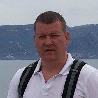 Рахманов Дмитрий Сергеевич