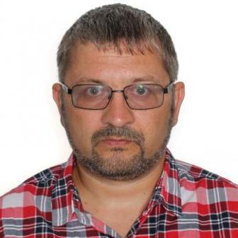 Насибуллов Рустам Мухарямович