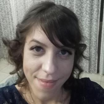 Айкашева Мария Николаевна