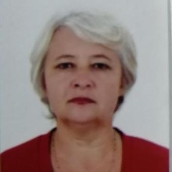 Лаврентьева Валентина Леонидовна