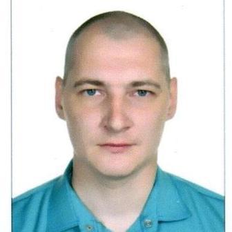 Павлов Анатолий Петрович