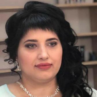 Кожемякина Валентина Валерьевна