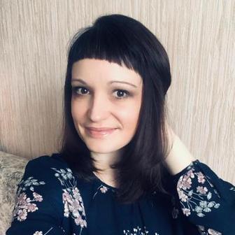 Чувилова Ирина Михайловна
