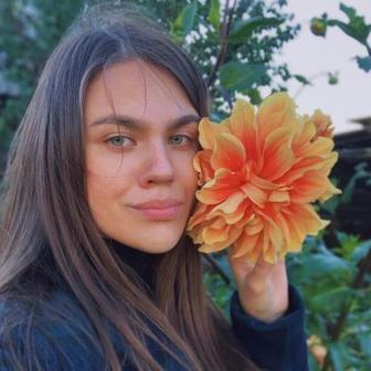 Букреева Алина Леонидовна