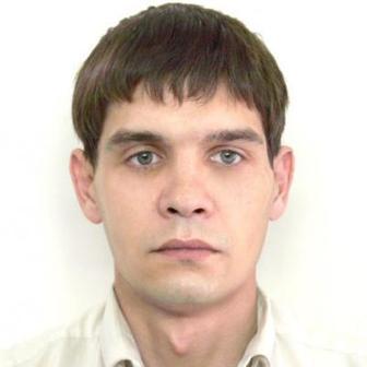 Ильин Андрей Владимирович