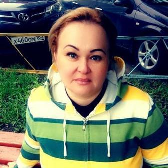 Халликас Марина Сергеевна