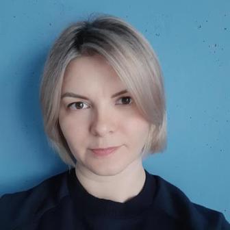 Нестерова Виктория Владимировна
