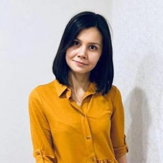 Таранова Евгения Ивановна