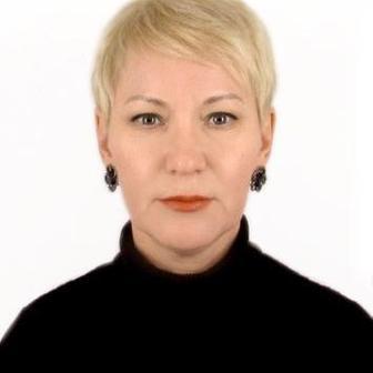 Писклова Светлана Викторовна