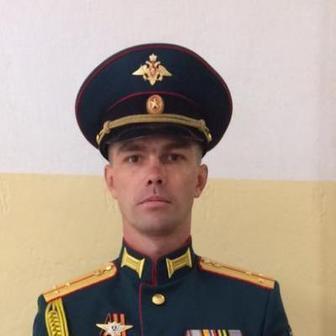 Радевский Руслан Андреевич