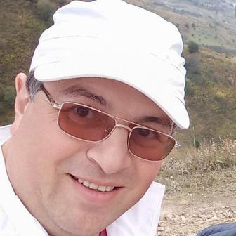 Черкезов Вячеслав Михайлович