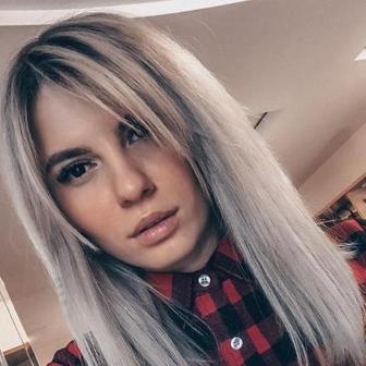 Бесолова Алина Борисовна