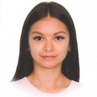 Сон Юлия Менхоевна