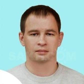 Османов Эдуард Ширваниевич