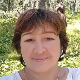 Кучина Галина Альбековна