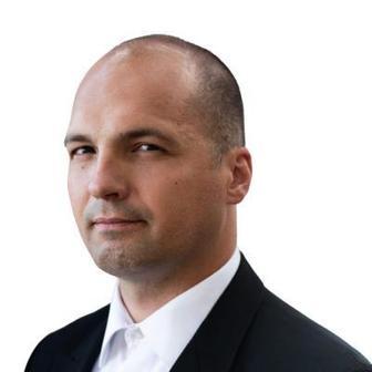 Харин Антон Анатольевич