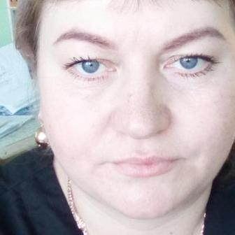 Мунгалова Ольга Александровна