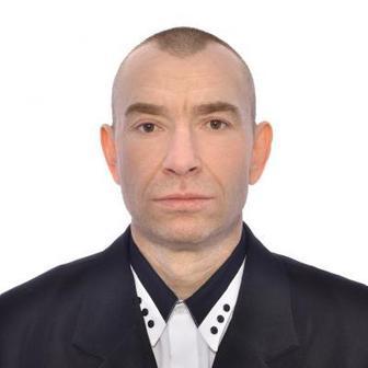 Кургаев Евгений Георгиевич