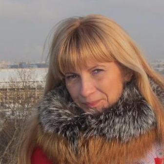 Шубина Светлана Павловна