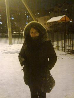 Юлия Игоревна Белова