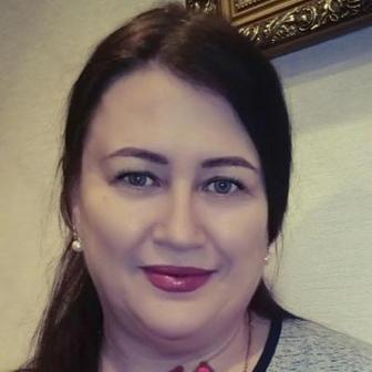 Сухорукова Наталья Николаевна
