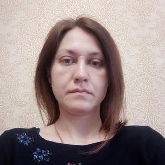 Карлова Олеся Сергеевна