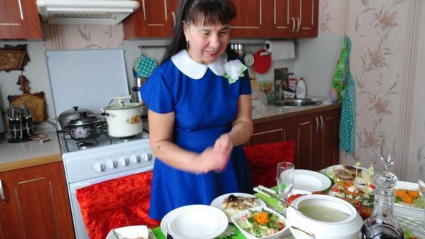 Решетникова Надежда Николаевна