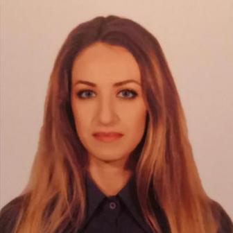 Бадова Элина Георгиевна