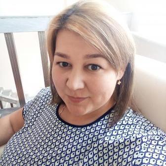 Рязанцева Мария Сергеевна