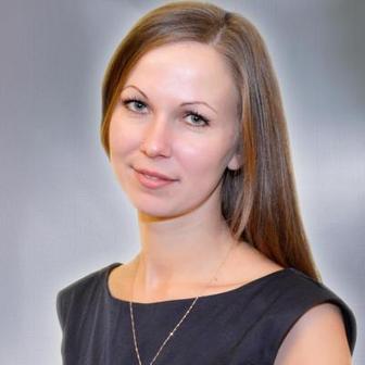 Белова Екатерина Александровна